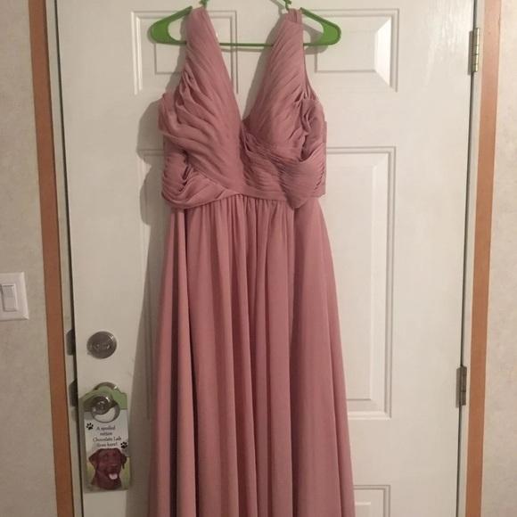 jjs house Dresses & Skirts - JJs House Bridesmaid Dress